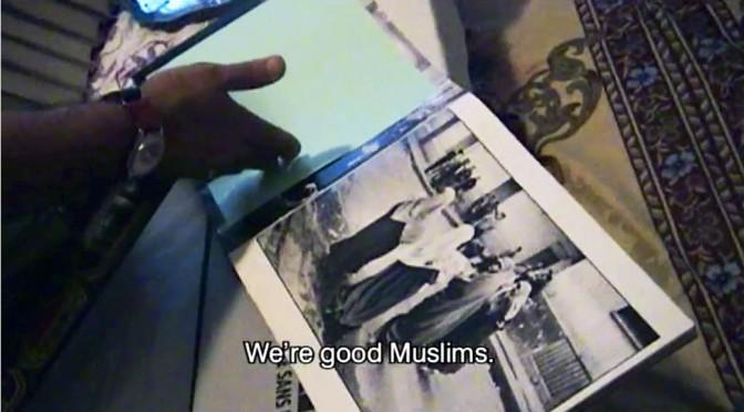 Guerre sans Images – Film