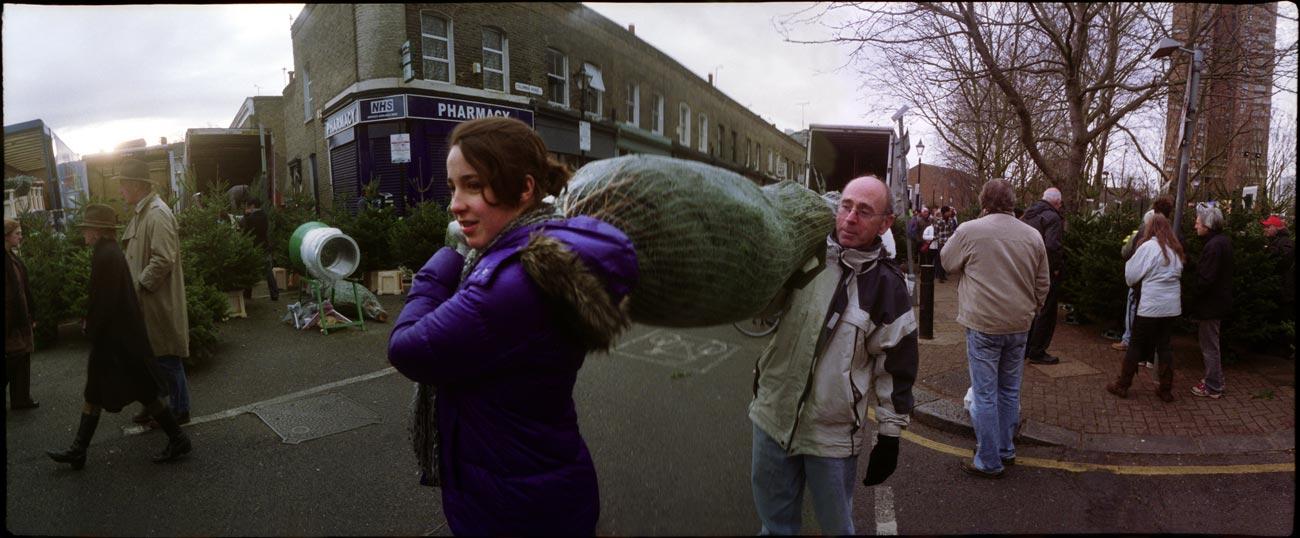 London_Calling_Christmastree